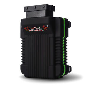 Chip tuning power box for Toyota Hilux 3.0 D4D 171 hp digital