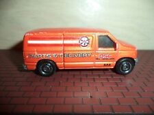 MATCHBOX FORD PANEL VAN USED CONDITION 1/64 DSC PARTS AND DELIVERY