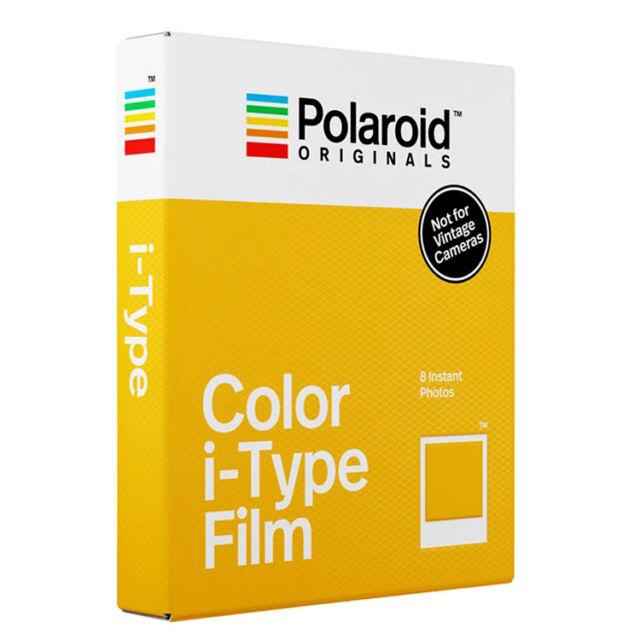 Polaroid Originals Itype Película Color - para Onestep - Cámara Multi Compra