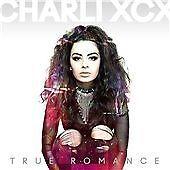 Charli XCX - True Romance (Parental Advisory) (CD 2013)