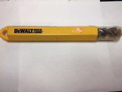 Hammer Bit Carbide DEWALT DW5477 7//8 x 8 x 10 SDS