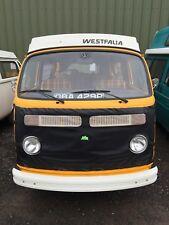 VW Bay door panel card clip for 7mm hole 30pcs camper westfalia bus van