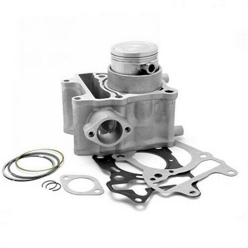 Thermal Unit TNT Start And Stop Honda Pcx 150i H2O 4T E3 '12-' 13 D.57.3MM