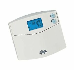 Hunter-44157-5-2-Day-Digital-Programmable-Thermostat-Home-Thermostat-AC