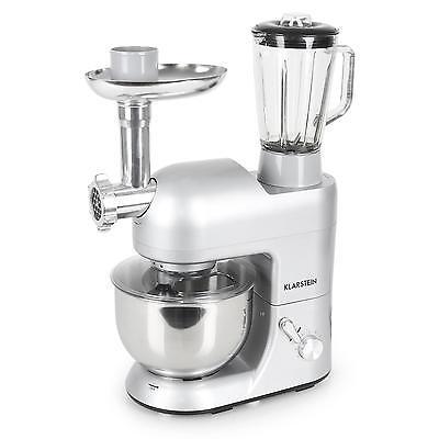 [RICONDIZIONATO] Robot Cucina Impastatrice Frullatore Miscelatore Sbattitore