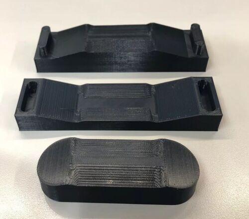 New DIY FB Fingerboard Mold 3D Printed 35mm Wide