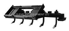 New 84 Ripper Scarifier Attachment Skid Steer Loader Mustang Volvo Case Jcb Asv
