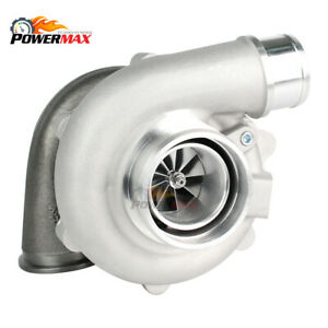G25-550 Point Milled Compressor Wheel DBB Turbo Non Wastegate 0.72 Vband Housing