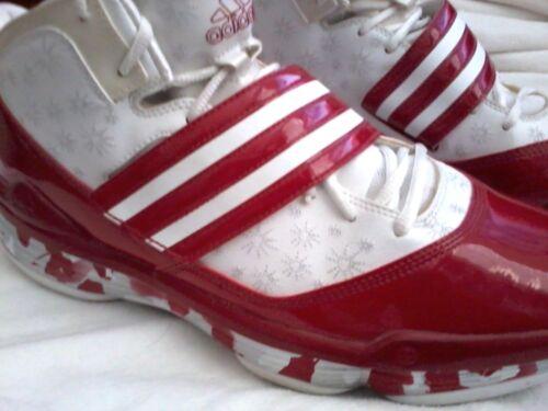 Adidas 14 White o Hi tama W W Commander Red Team Ace Ts encaje University SvxwSCqr
