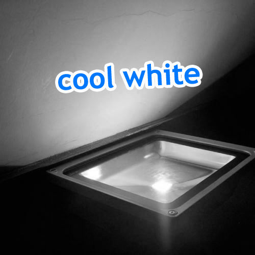 70 W//70 W DEL Flood Lights Outdoor Sécurité Jardin Projecteur Home Lighting