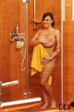 Leanne Crow Hot Glossy Photo No52