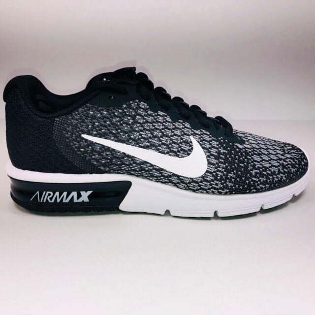 Nike Air Max Tavas Schuhe Jungen Kinder Schwarz Weiß