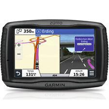 Garmin Zumo 590LM Automotive NAVIGATORE GPS MOTO (010-01232-02)