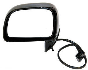 Power Heated Memory Side View Mirror Driver Left LH for 98-02 Lincoln Town Car