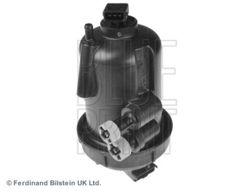 Imprimé bleu Filtre à carburant Boîtier ADL142303-neuf-garantie 5 an