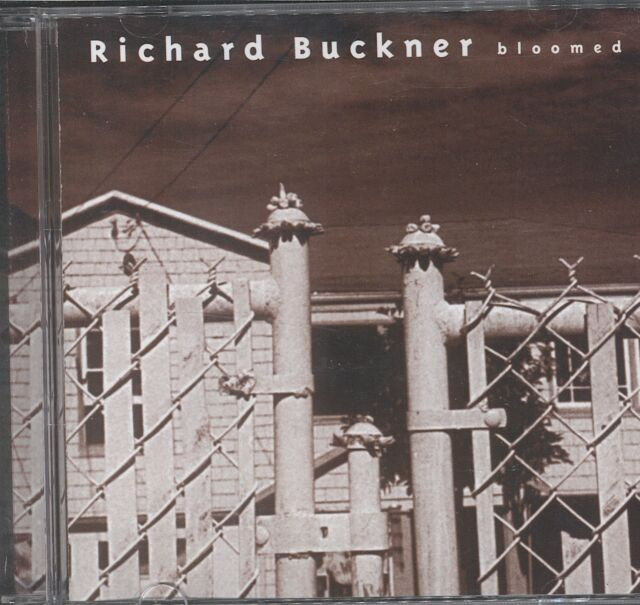 Richard Buckner - Bloomed CD