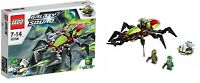 Lego Galaxy Squad Crater Creeper - 70706 Great Gift