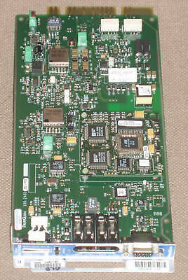 Computers/tablets & Networking Enterprise Networking, Servers Fine Pairgain Pair Gain Higain Solitaire Hdsl2 Vachkxycaa 150-2400-25 Telecom Card Shrink-Proof