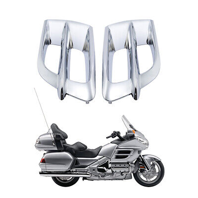 Front Left Cowl Fairing Cover Fit Honda GL1800 GOLDWING 2001-2011 2010 2009 2008