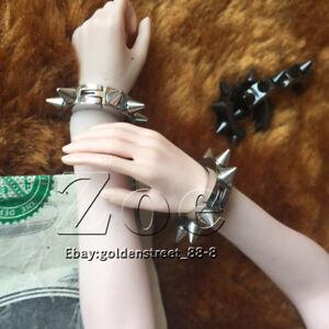 TBLeague phicen bracelets// wristlets for jo doll  2 pairs 1//6 scale accessor