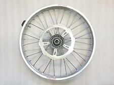 Felge / Vorderrad BMW G 450 X 1.6x21 Enduro Saxess Husqvarna KTM Rad wheel rear