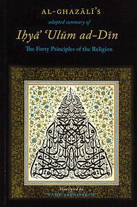 Al-Ghazali-Angepasst-Zusammenfassung-von-Ihya-Ulum-Al-Din