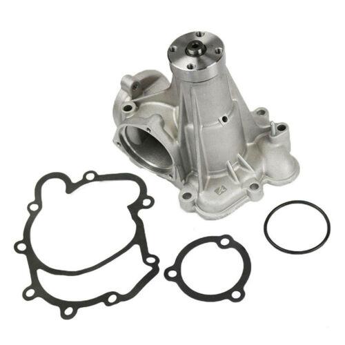 Water Pump W// Gasket for Mercedes W126 W107 420SEL 500SL 560SEC 560SEL 560SL