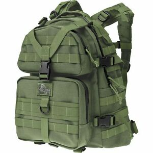 Green-Outdoor-Condor-II-Tactical-Backpack-Mens-Molle-Military-Camp-Hunt-Day-Bag