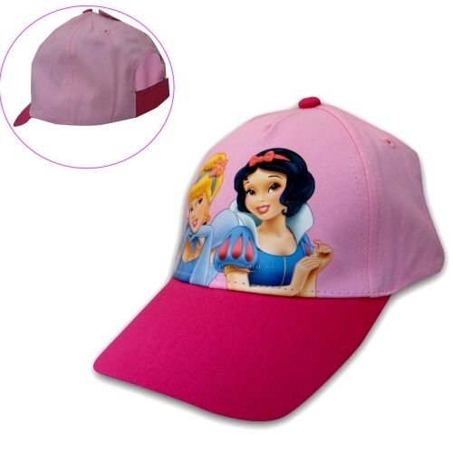 1b6aecc40e6 Disney Princess Girls Children s Sun Hat Baseball P Cap for sale online