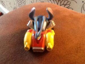 Disney-LILO-amp-stitch-Small-Car-Rare