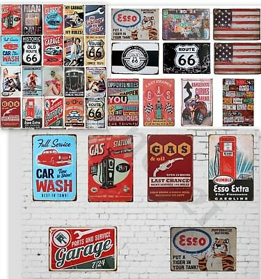 1:24 1:25 G scale model car tobacco signs posters