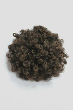 Blythe RBL Scalp & Dome With Dark Brown Color  Hair Without Bangs