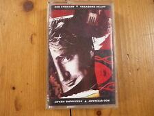 Rod Stewart-Vagabond Heart/Warner Bros. Records MC 7599-26598-4