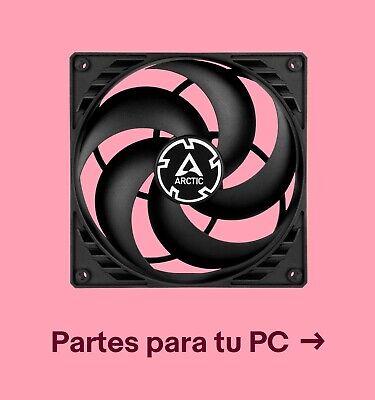 Partes para tu PC