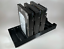 """thumbnail 3 - 8 Bay Hard Drive Rack Holder Cage Case Caddy for Chia Farming 3.5"""" HDD"""