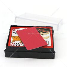 Korean Playing Cards Game Korea Hwatu /& Hwatoo Gostop Ceramic Whiskey Soju Glass
