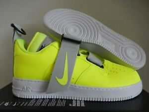 Force Utility Sz 11 Nike 1 Air bianco Volt 5ao1531 700 nero rdxBQsthC