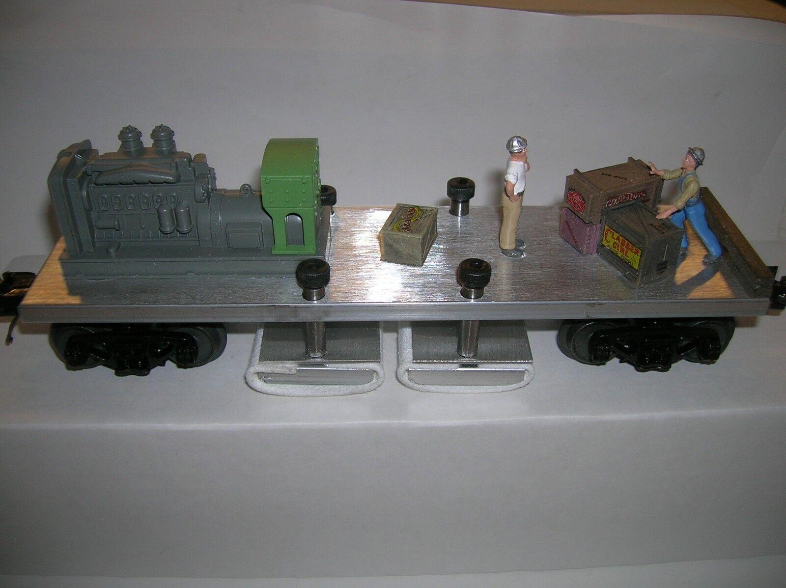 alto descuento N.E. N.E. N.E. trenes  seguimiento de limpieza de coche de lujo  con Die Cast De Muelles camiones Lote Nº 12923  mejor opcion