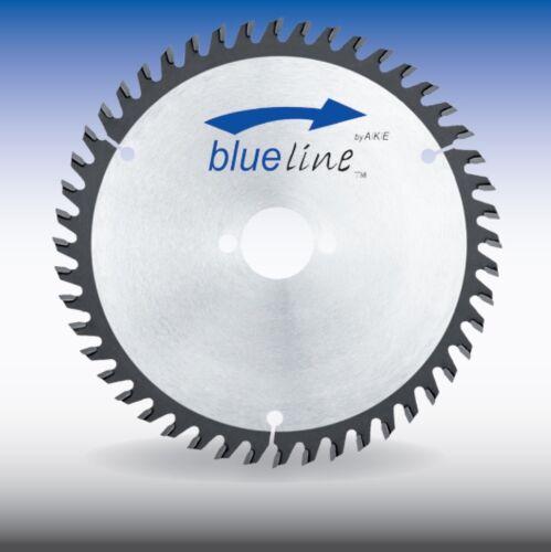 Ø 270mm x 3,2 x 30 Z24 Wechselzahn AKE blueline HM Handkreissägeblatt