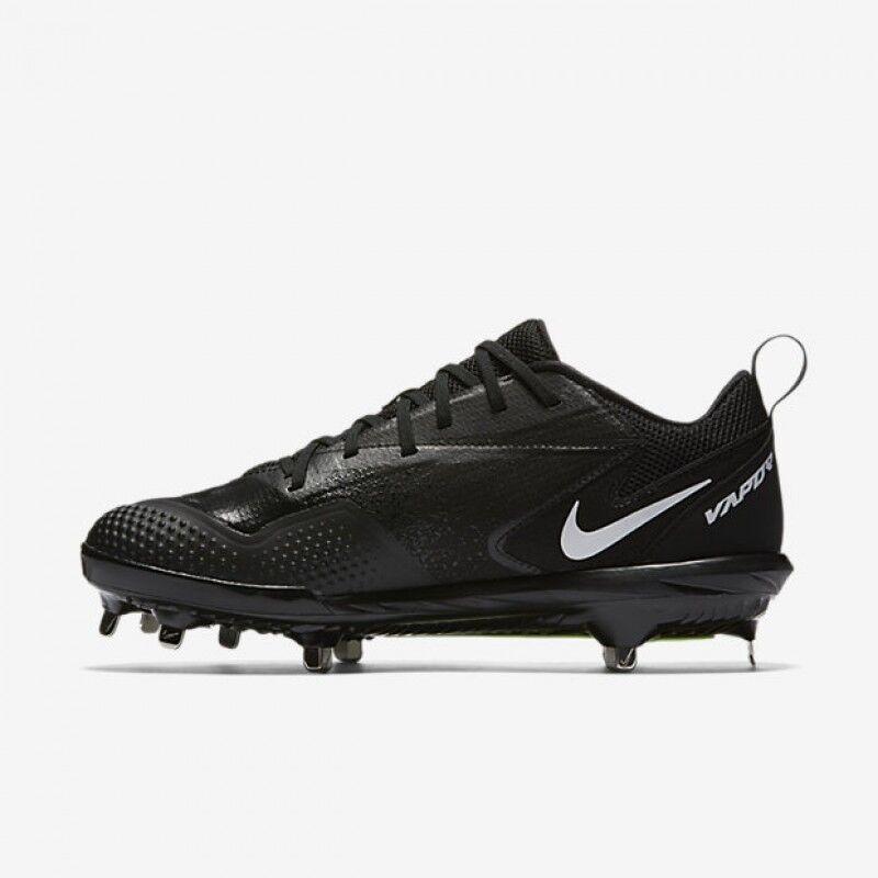 Nike Nike Nike Lunar Vapor Ultrafly pro Hombre Beisbol Tacos Estilo 852696-010 20bd36