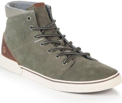 Volcom V4031426 Chaussures Chaussures Homme Army Green Code Buzzard Man gCxwqHv