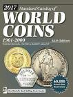 Standard Catalog of World Coins, 1901-2000: 2017 by Maggie Judkins (Paperback, 2016)
