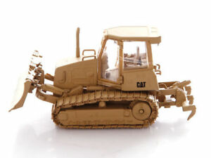 Norscot-Cat-Military-D6k-Track-type-1-50-Tractor-Construction-Vehicle-Toys-55253