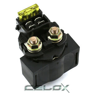 270668566164 on car starter solenoid