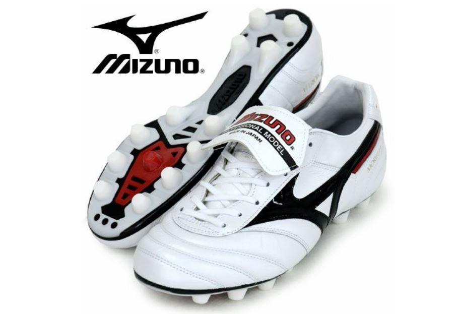 Mizuno Morelia II(2) II(2) II(2) JAPAN Football, Soccer  Cleats Schuhes, Stiefel P1GA150109 963dc0