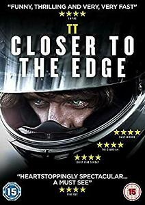 TT-Closer-to-the-Edge-2-disc-edition-DVD-Used-Very-Good-DVD