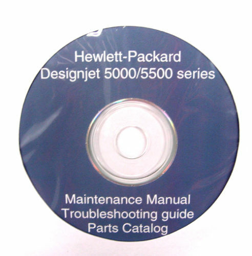 "HP Designjet 60/"" 5000 5500 Belt Kit Q1253-60066LIFETIME WARRANTY ON BELT"