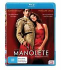 Manolete (Blu-ray, 2011)