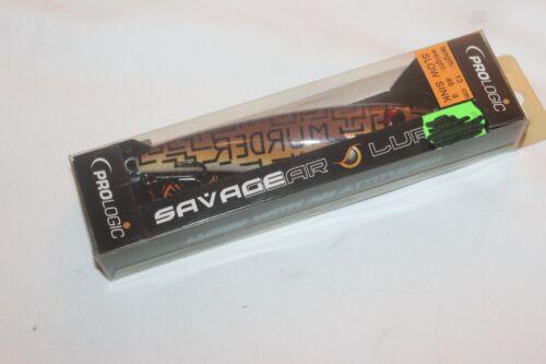 SAVAGE GEAR-FREESTYLER 13cm-46g-SLOW SINK-HARDBAIT-NEU
