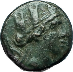 APAMEIA-in-PHRYGIA-88BC-Authentic-Ancient-Greek-Coin-TYCHE-MARSYAS-Flutes-i66172